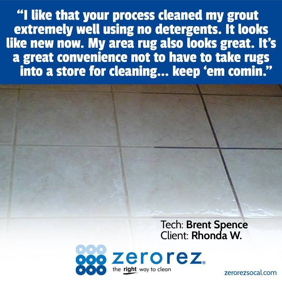 Zerorez Carpet Cleaning In Orange County Zerorez