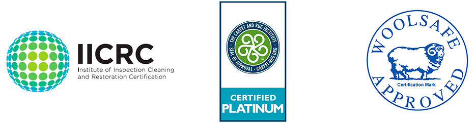Area Rug Cleaning Certifications