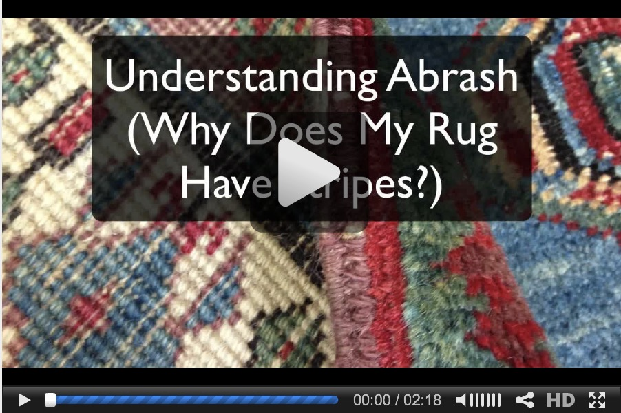 Understanding Abrash video