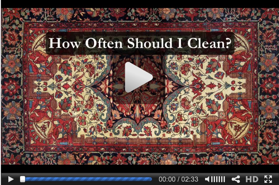 How Often Should I Clean video