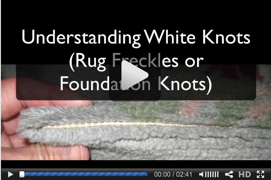 Understanding White Knots video