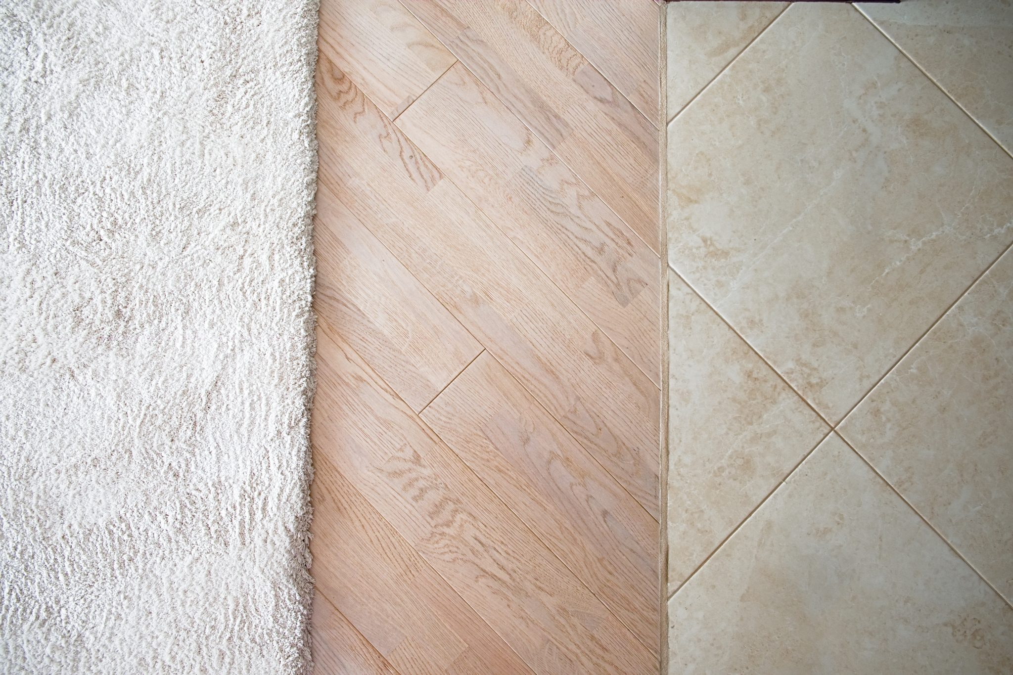 4 Factors In Choosing A Flooring Material Wood V Tile V