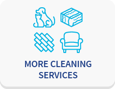 more cleaning services icon
