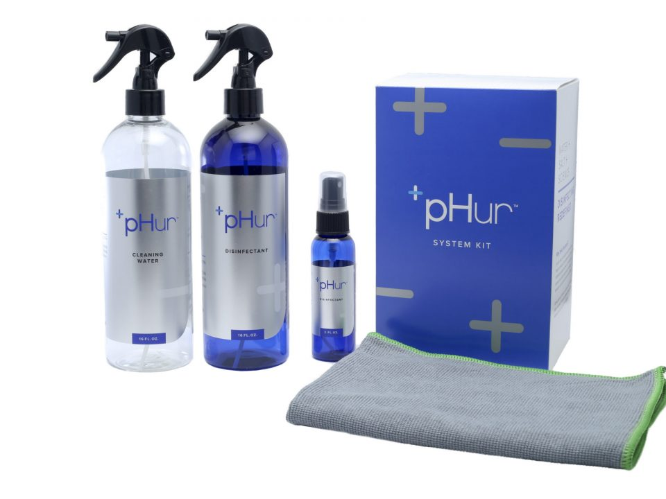 Phur Disinfectant
