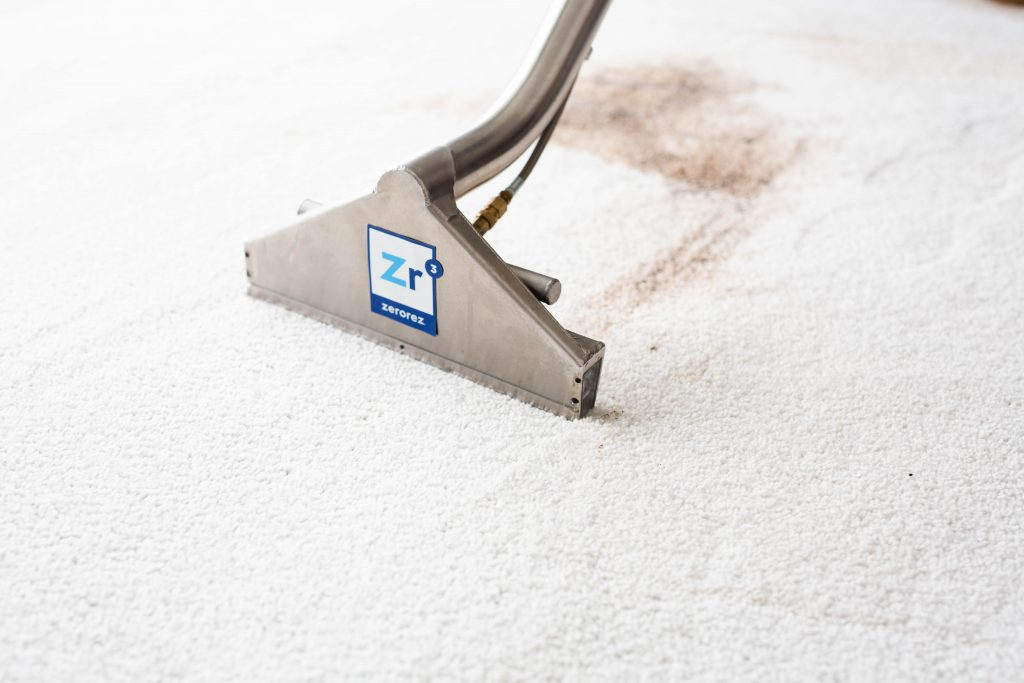 The Zerorez Cleaning Process Zerorez Southern California