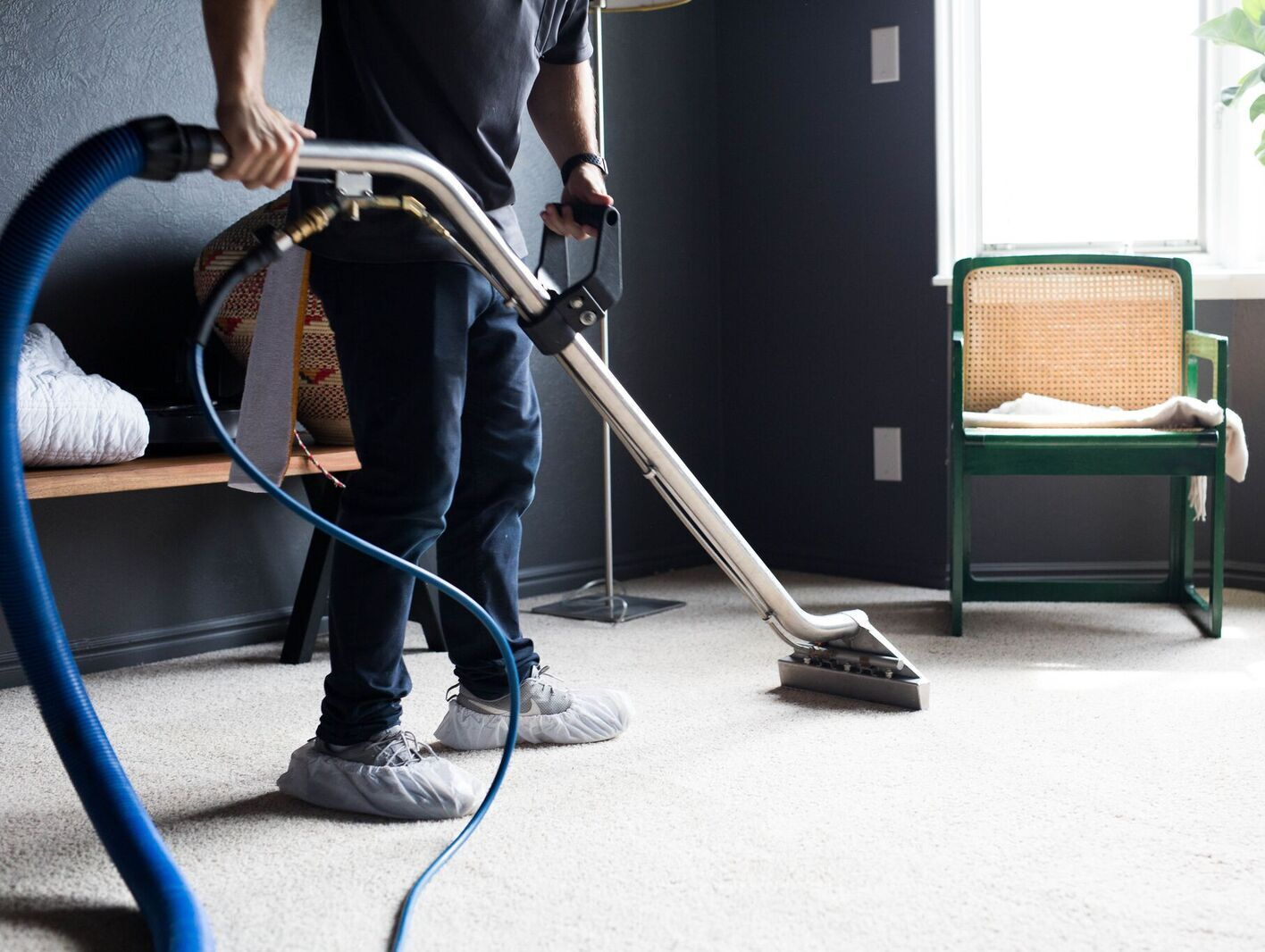 Del Mar Carpet Cleaning